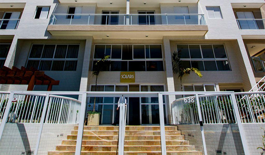 Así es el apartamento por el que condenaron a Lula da Silva