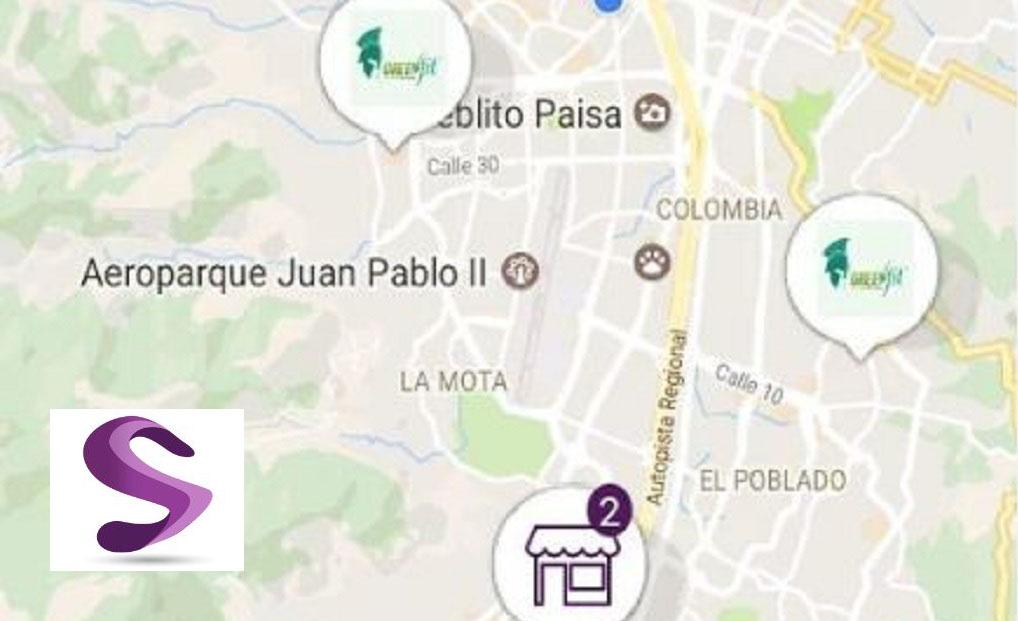 La app para encontrar descuentos en Medellín