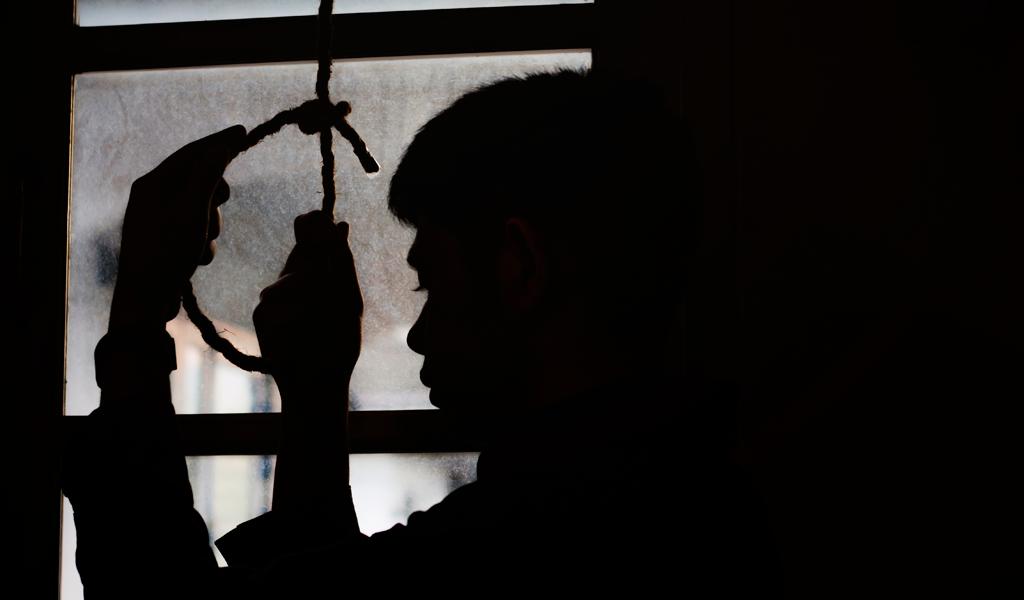 Rupturas amorosas: primera causa de suicidios en menores