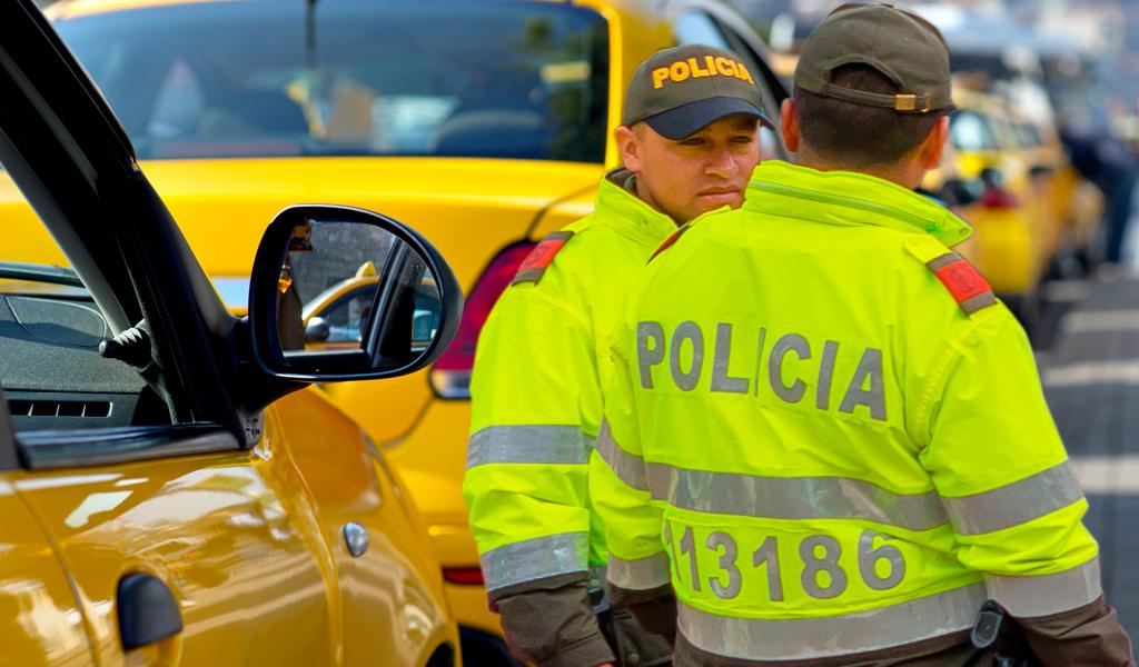 Sin pistas sobre el paradero de cuatro taxistas desaparecidos en Bogotá