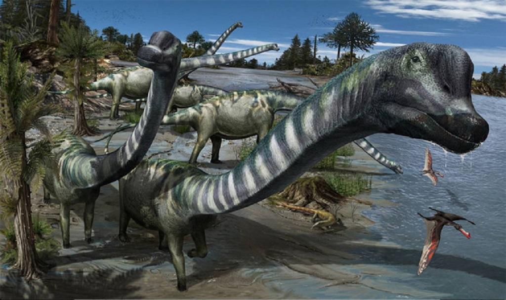 Los monstruosos animales de la prehistoria