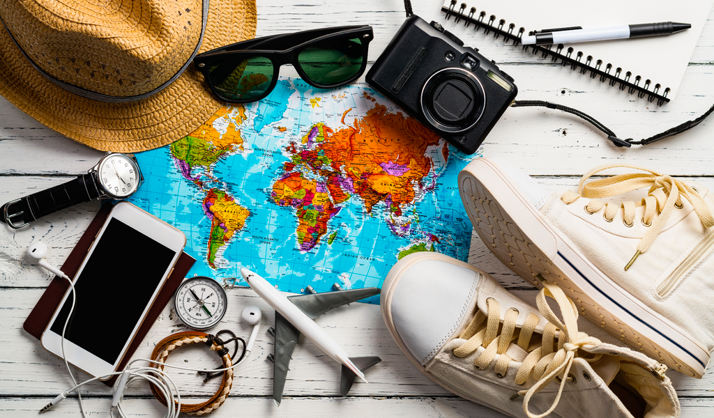 ¿Cómo ahorrar antes y durante un viaje?