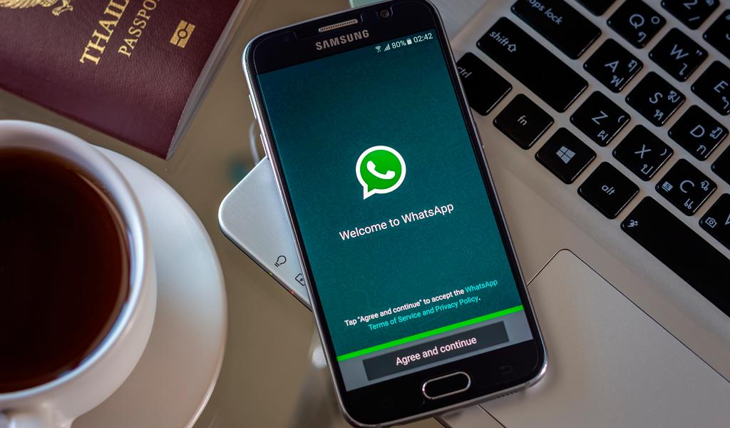 Detalles de la nueva actualización de WhatsApp