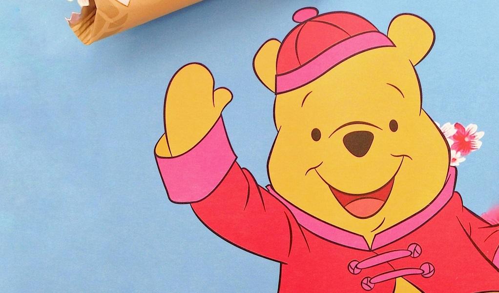 ¿Por qué China censuró a Winnie The Pooh?