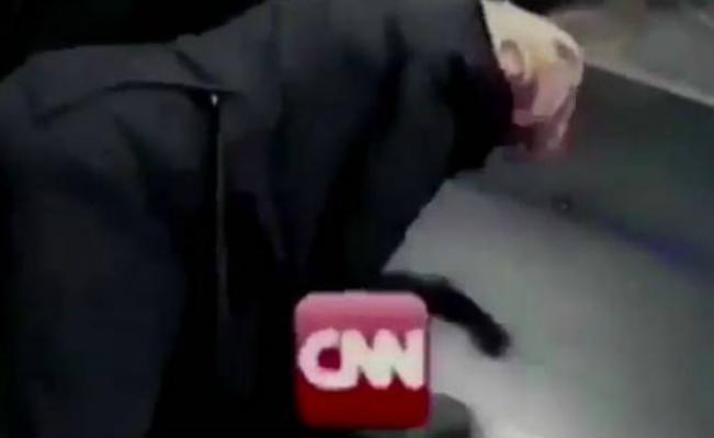 CNN responde al video publicado por Trump