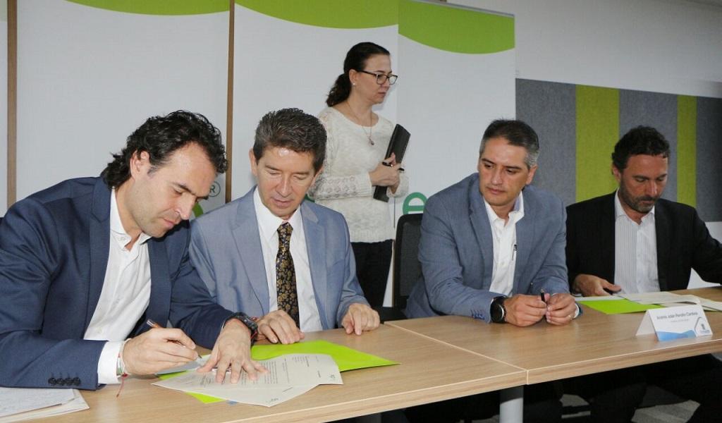 EPM busca proveer los servicios públicos en Oriente antioqueño