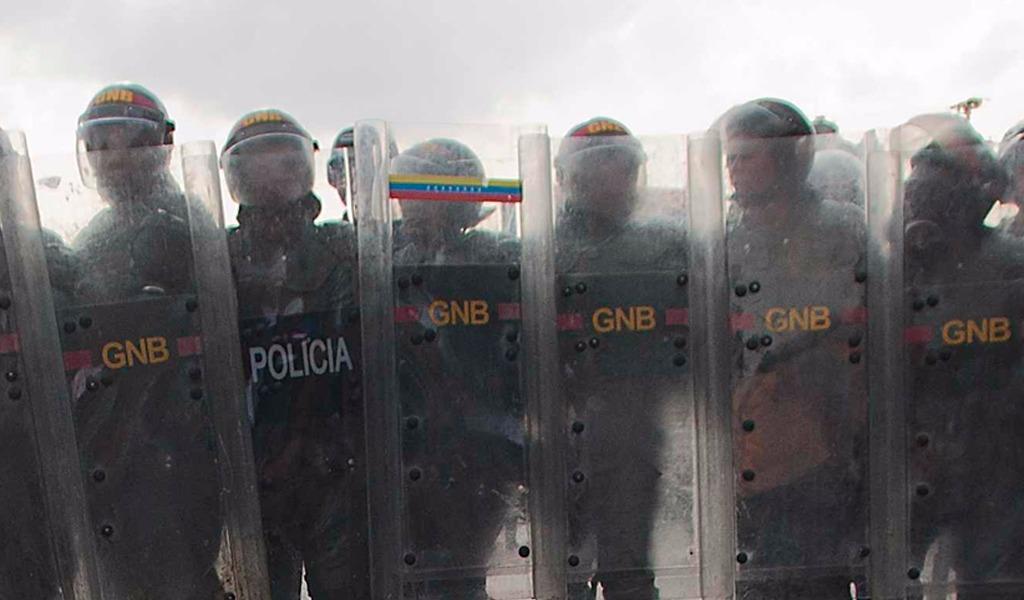 Captura a sargento venezolano por asesinato a colombiano