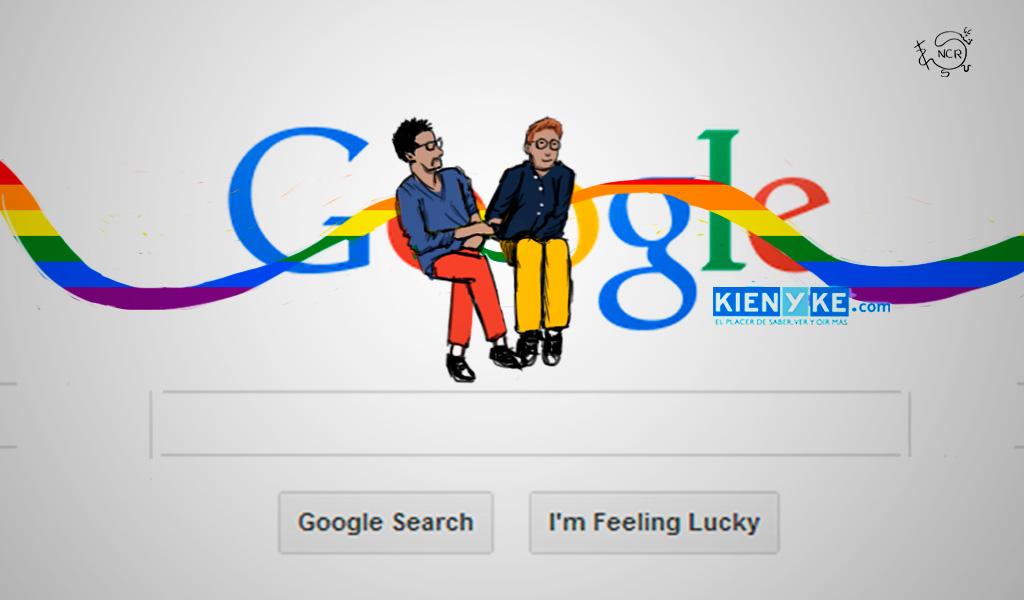 Ser gay y trabajar en Google
