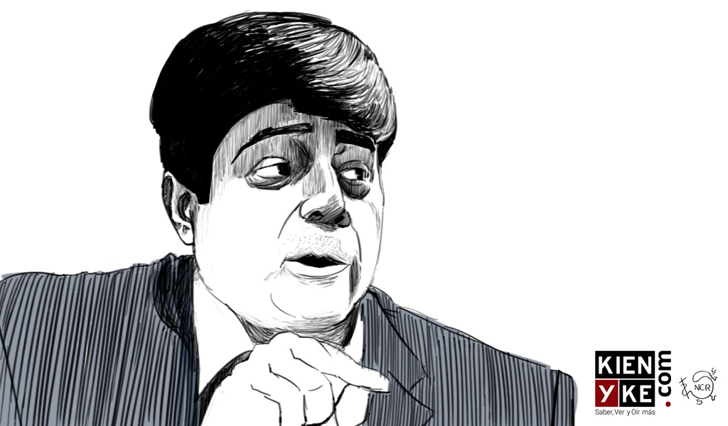 27 años de prisión para el mayor (r) Juan C. Meneses