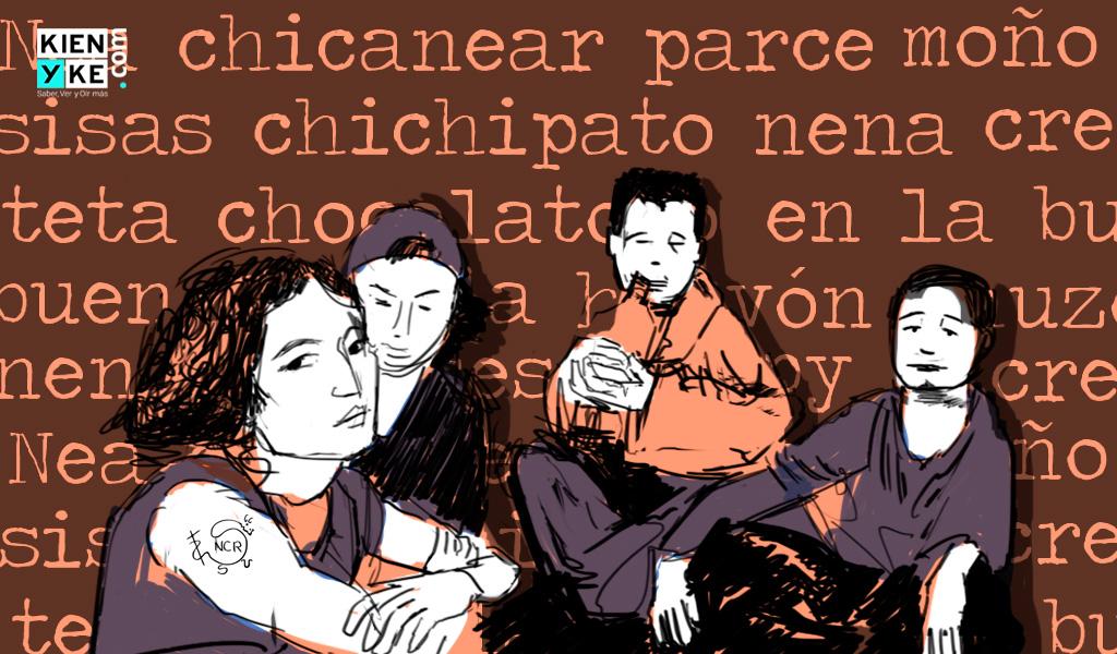 Parlache, el idioma de la nueva generación