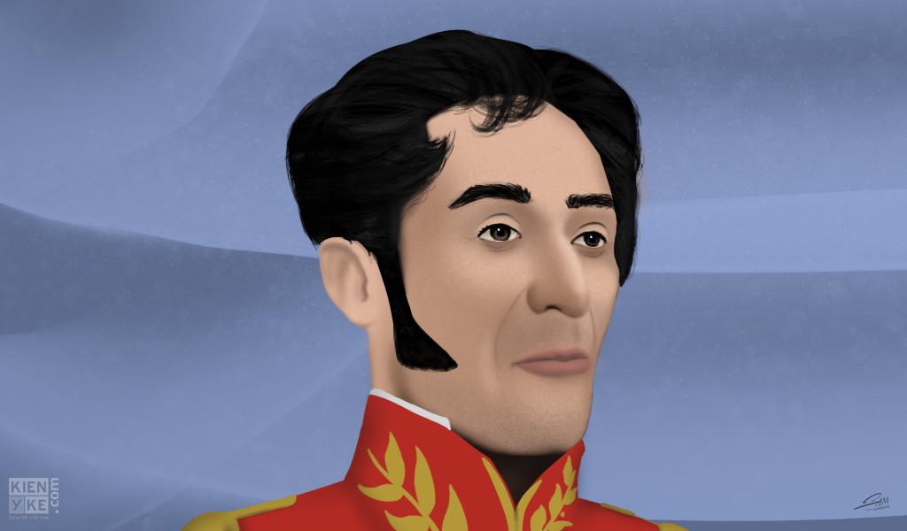 Simón Bolívar, historia detrás del mito