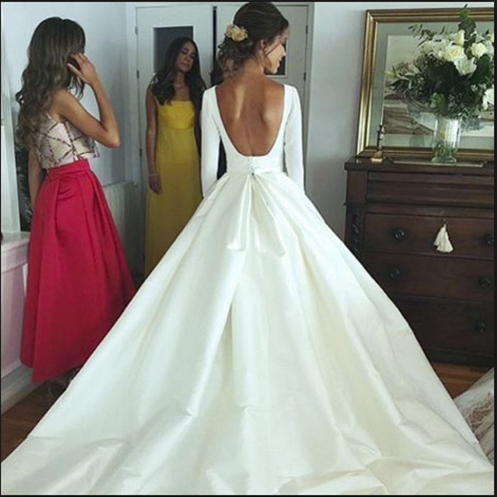 Pinterest, boda