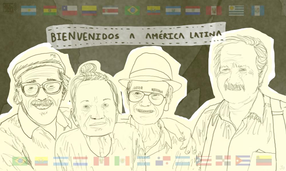 ¿Cada vez somos más viejos en América Latina?
