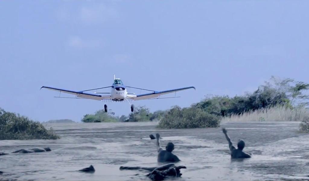 Conozca el trailer de la película 'Armero'