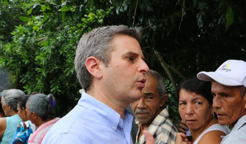 Nuevo director de Findeter llamado a juicio por corrupción