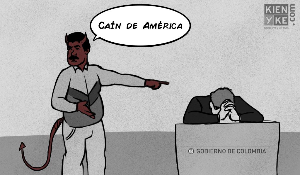 De Santos y Diablillos