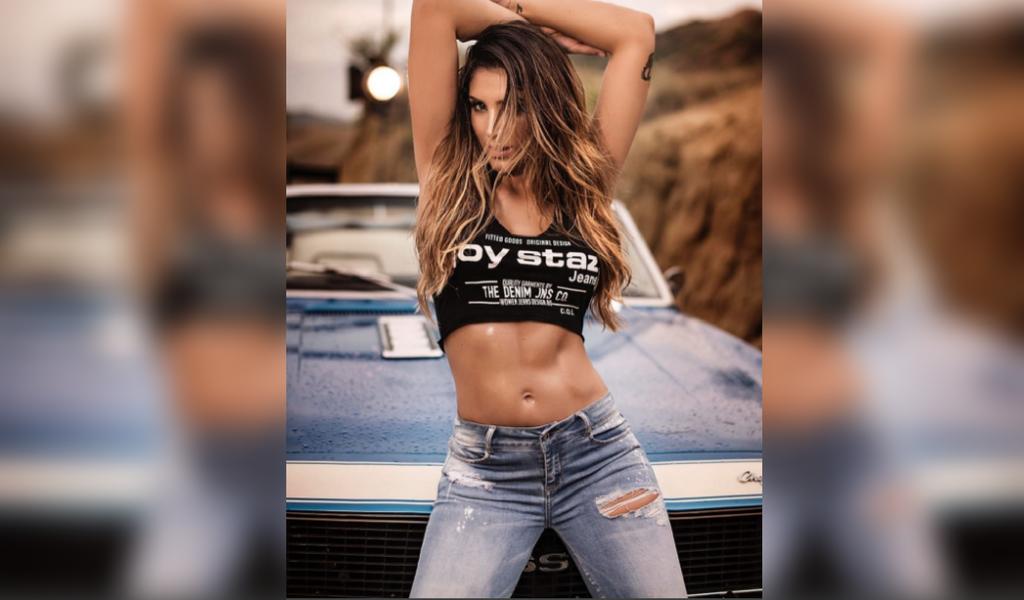 ¿Daniela Ospina sería presentadora en el nuevo Canal Uno?