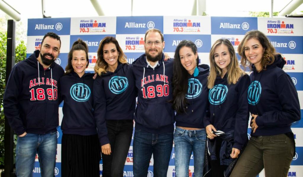 Allianz Ironman