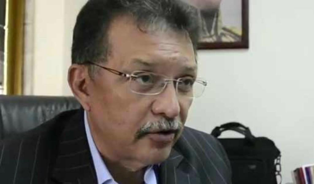 Diputado Germán Ferrer alienta a sus compatriotas venezolanos
