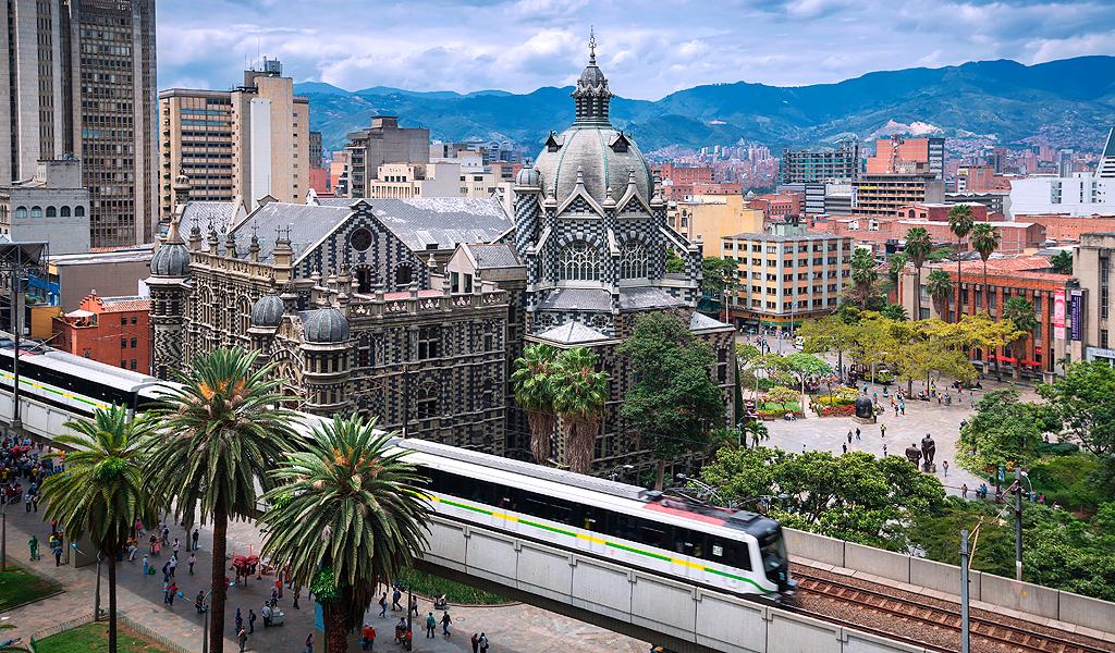 Medellín será sede de SAHIC Suramérica 2018