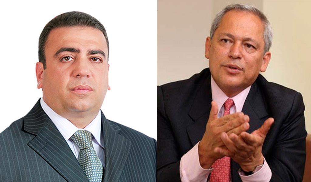 Procuraduría abrirá investigación contra Musa Besaile y Hernán Andrade