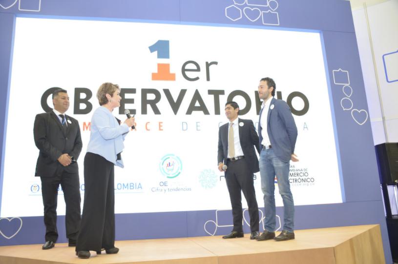 Se crea el primer Observatorio de Comercio Electrónico en Colombia