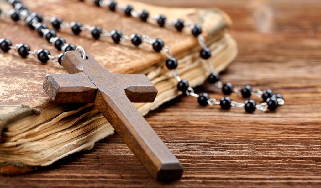 Padre Almanza, el 'Venerable' de Colombia