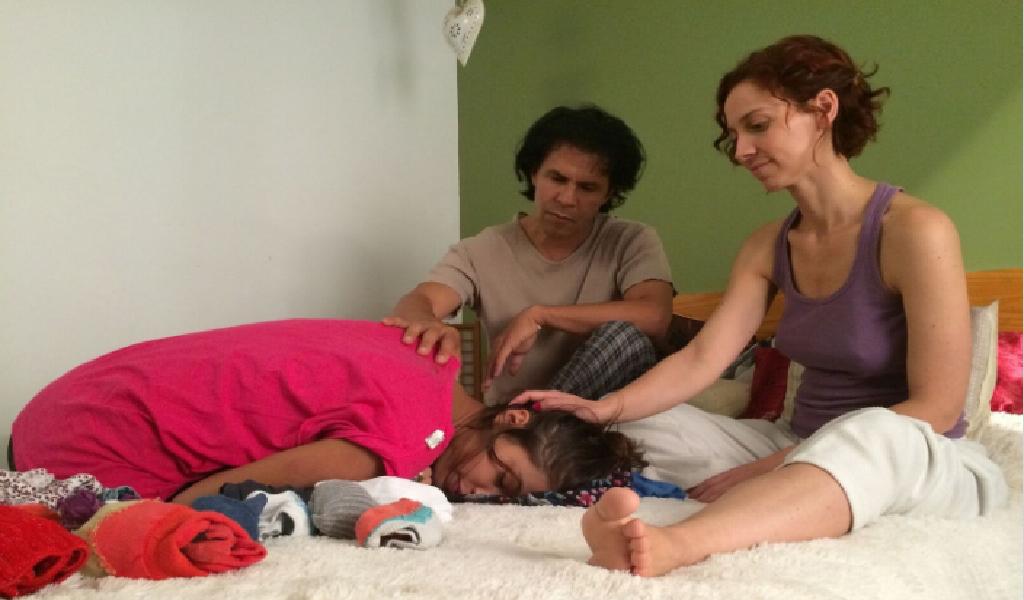 Lina Rodríguez espera éxito en su segundo largometraje