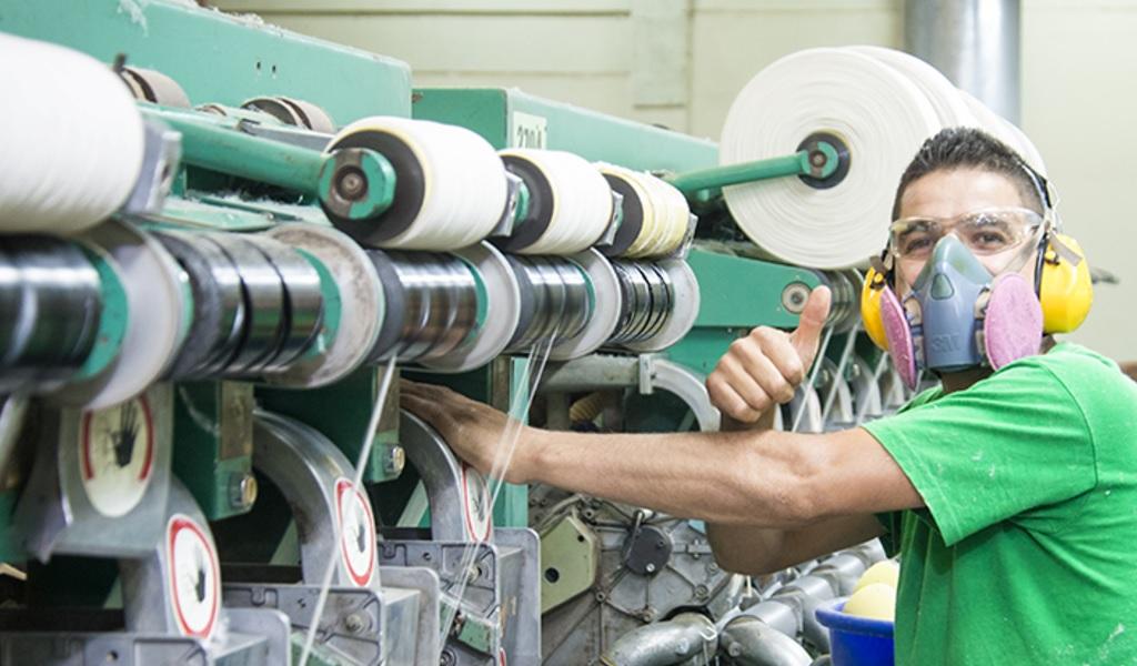 ¿Baja en la economía tiene en crisis al sector textil?