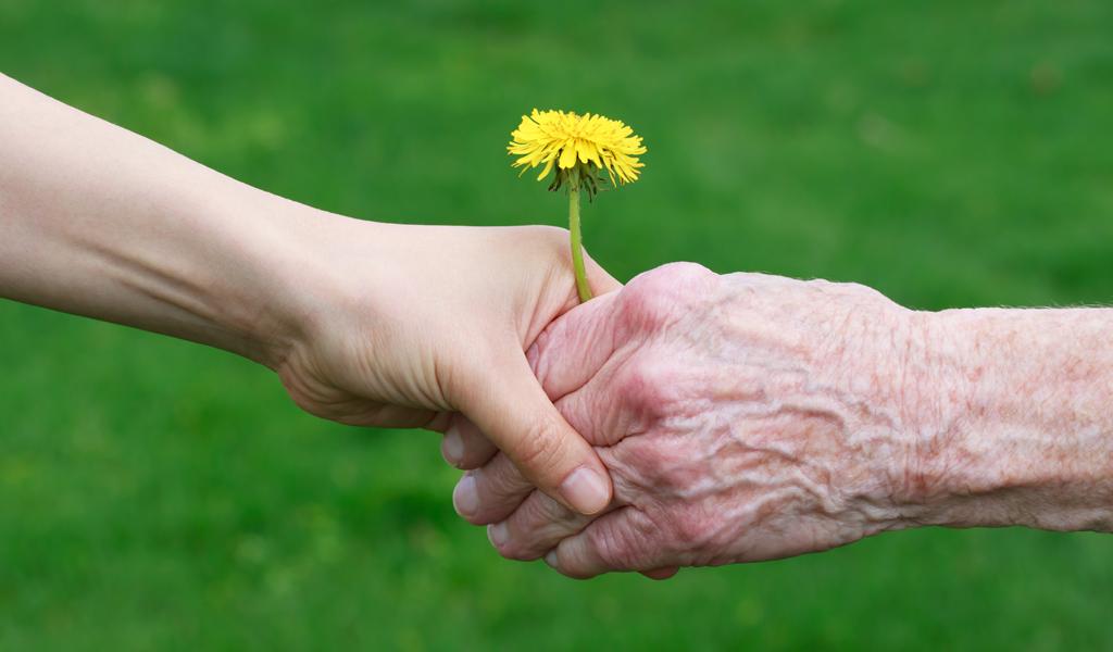 Tips para evitar el envejecimiento en las manos
