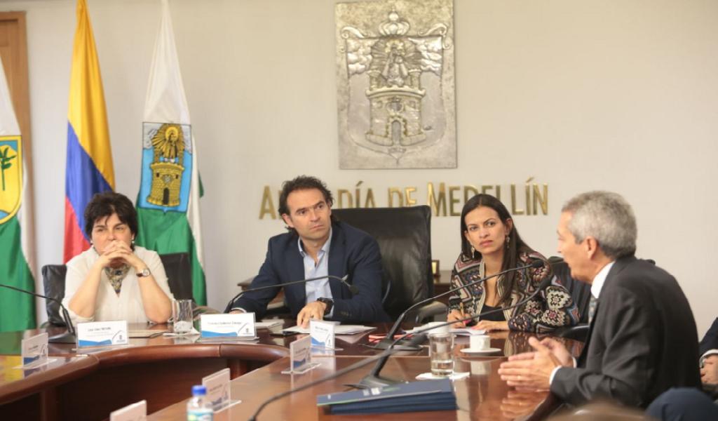 Con este proyecto, Medellín fortalecerá su industria textil
