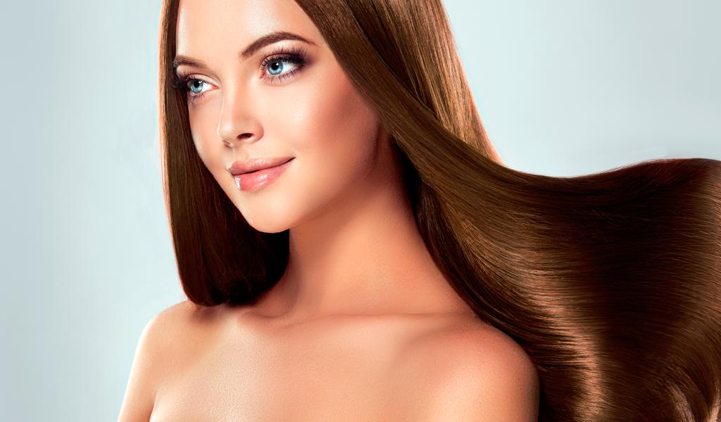Cinco elementos naturales para tener un cabello saludable