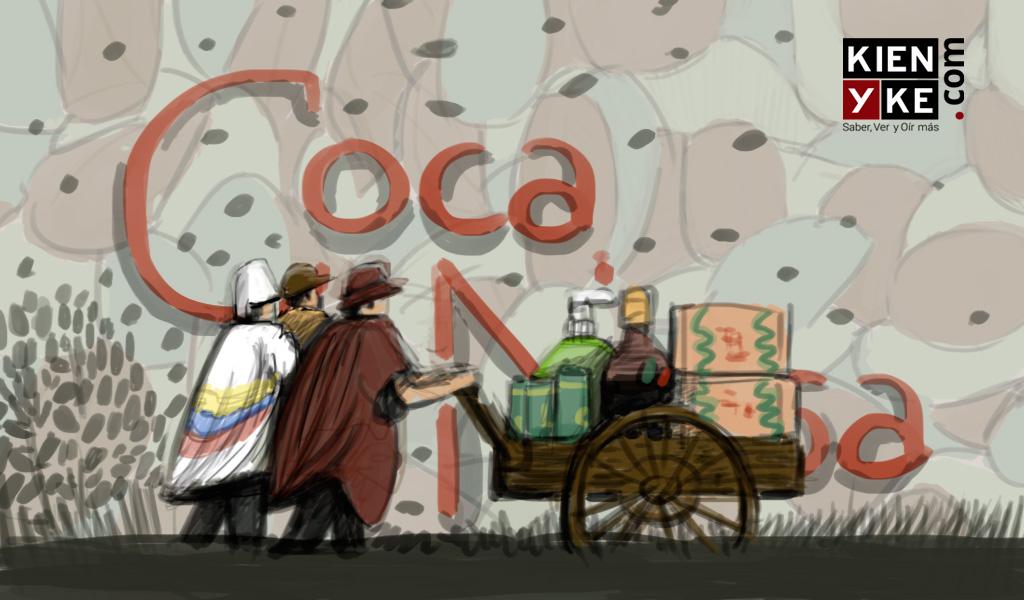 En defensa de la hoja de coca