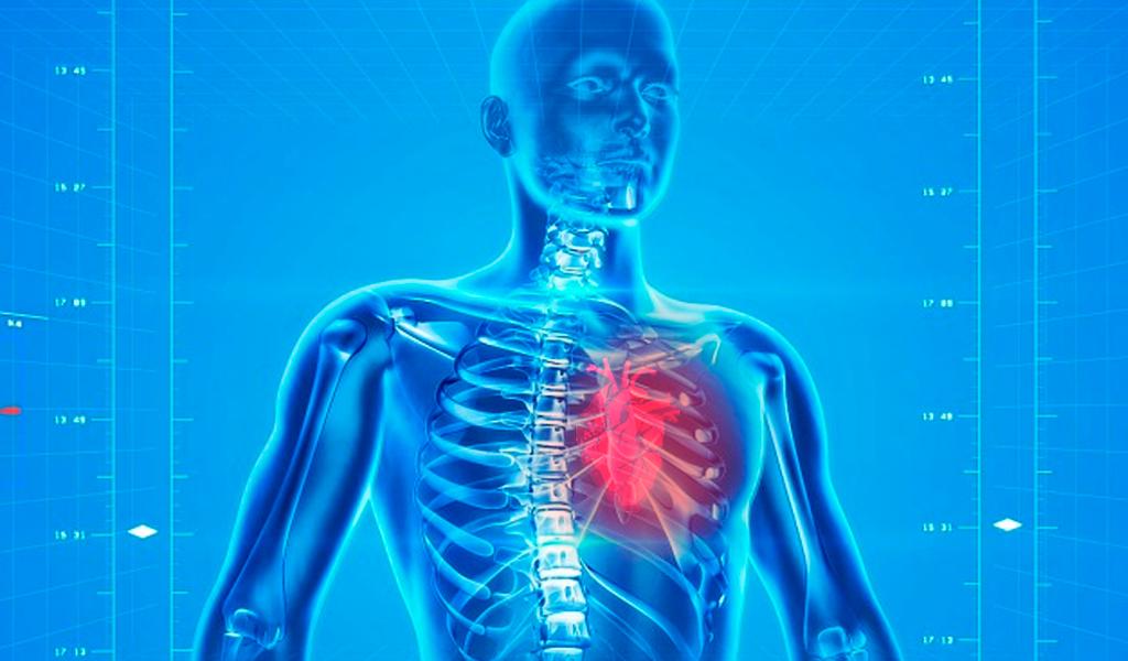 Enfermedades cardiovasculares, las más agresivas