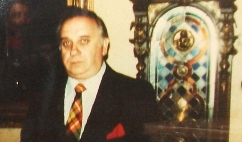 Ed Warren, el único demonólogo reconocido por la iglesia