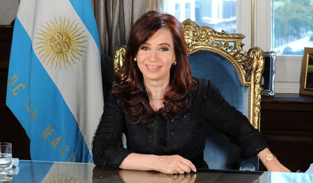 """Cristina Kirchner: """"Lo ocurrido es una ofensa para la democracia"""""""