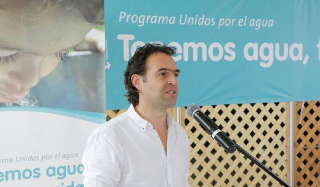 40.200 familias tendrán agua potable en Medellín
