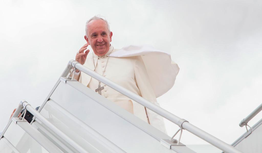 Todo lo que debe saber sobre la misa del Papa en Medellín