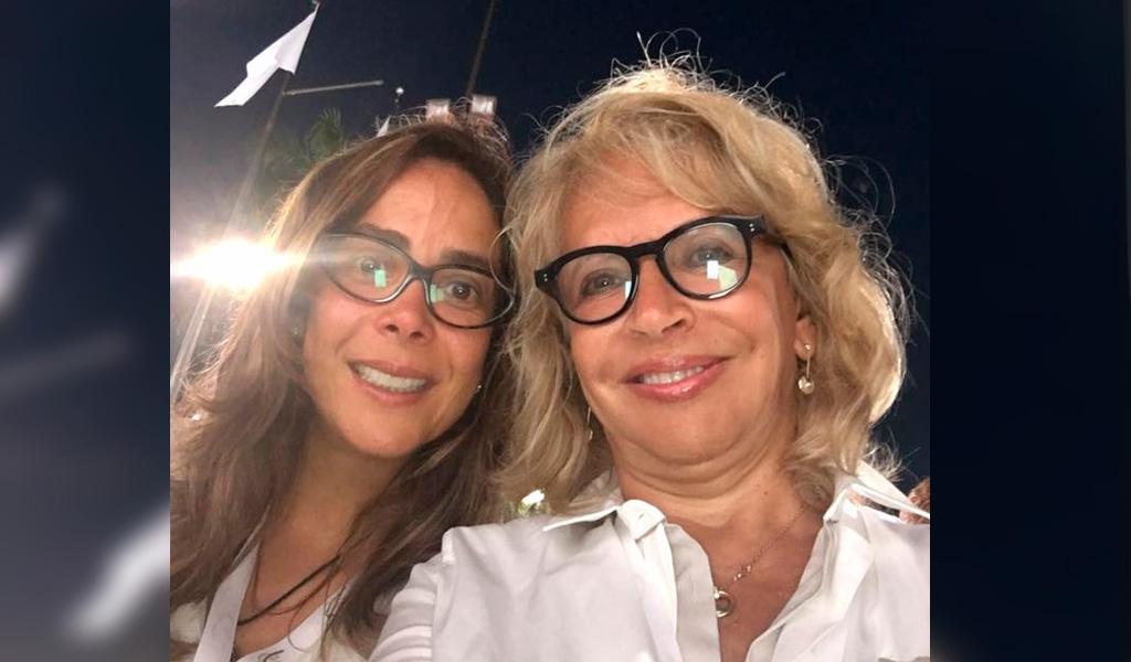 facebook.com / Gina Parody y Cecilia Álvarez interrogatorio por caso Odebrecht