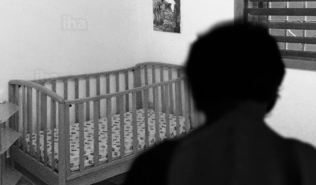 Condenado a 22 años de prisión por violar a una bebé