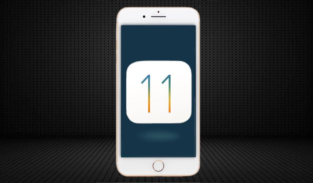Estas son las novedades de la beta 7 de iOS 11