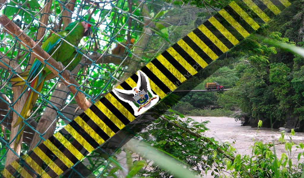 Ecuador intensifica controles ambientales