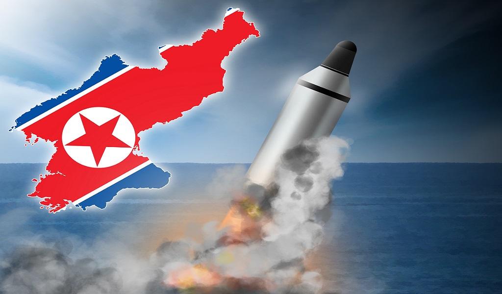 ONU condena nuevo lanzamiento balístico de Corea del Norte