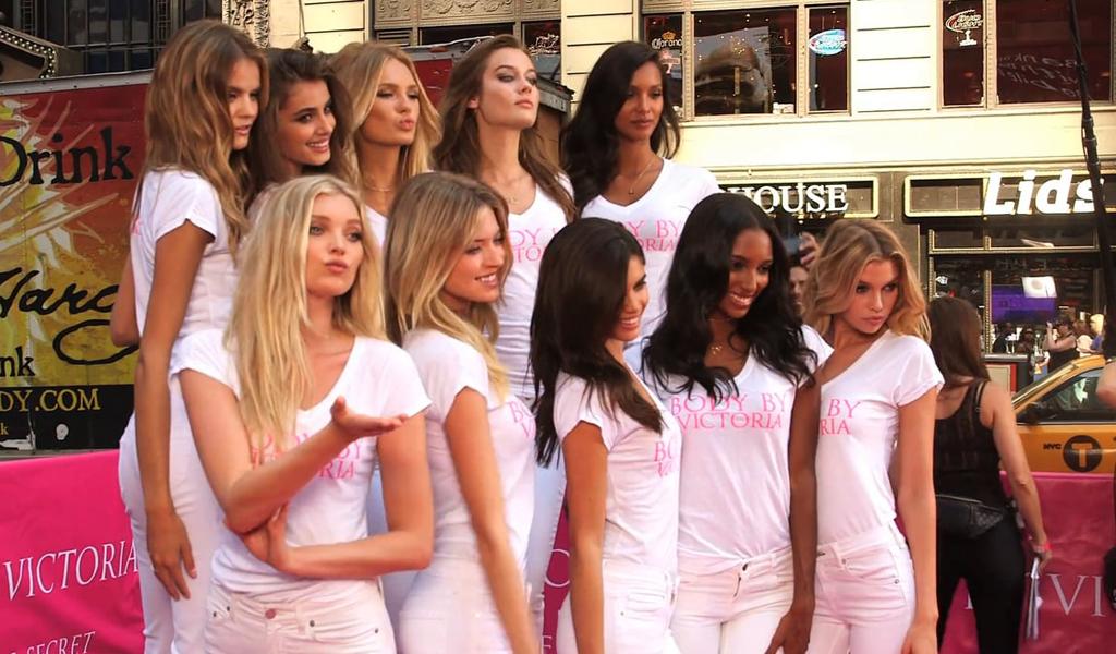 Los ángeles que desfilarán en Victoria's Secret Fashion Show 2017