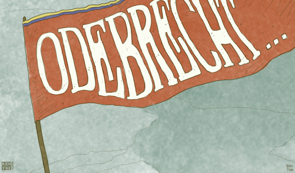 Republica de Odebrecht