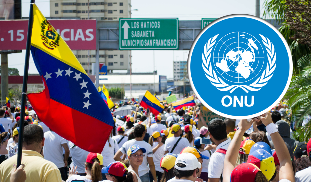 Onu pide investigar ejecuciones y desapariciones forzadas en Venezuela