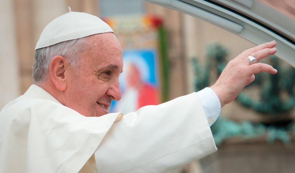 La salud, otro aspecto a tener en cuenta en la visita del Papa