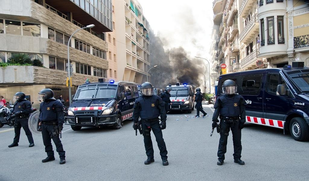 Presidente catalán pide no criminalizar población marroquí por atentados
