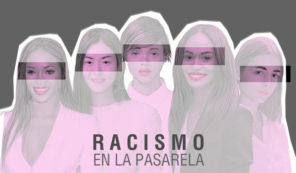 El racismo en la industria de la moda