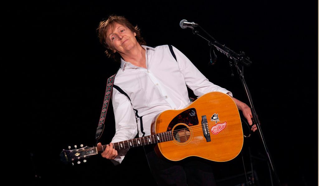 No habrá concierto de Paul McCartney en Medellín